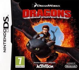 Dragons sur DS