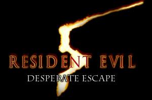 Resident Evil 5 : Une Fuite Désespérée sur PS3