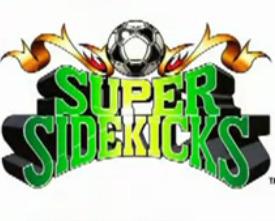 Super Sidekicks sur PSP
