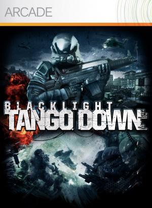 Blacklight : Tango Down sur 360