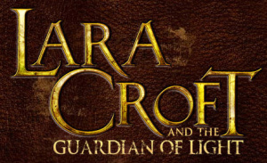 Lara Croft and the Guardian of Light sur PS3