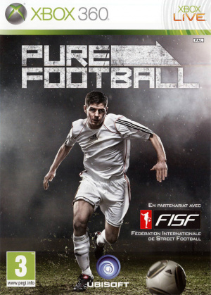 Pure Football sur 360