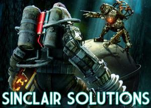 Bioshock 2 : Sinclair Solutions Tester Pack sur PC