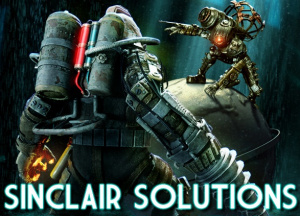 Bioshock 2 : Sinclair Solutions Tester Pack sur PS3