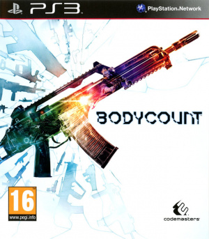 Bodycount sur PS3
