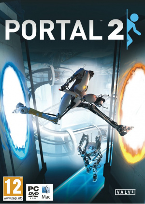 Portal 2 sur Mac