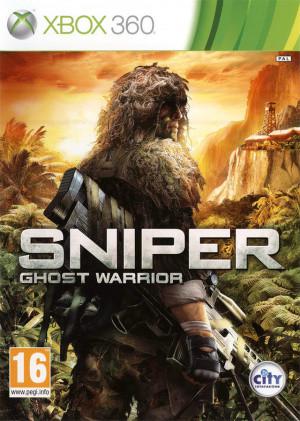 Sniper : Ghost Warrior sur 360