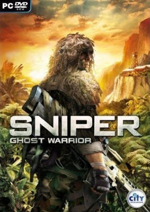 Sniper : Ghost Warrior sur PC