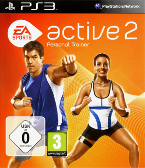 Les packs EA Sports Active 2