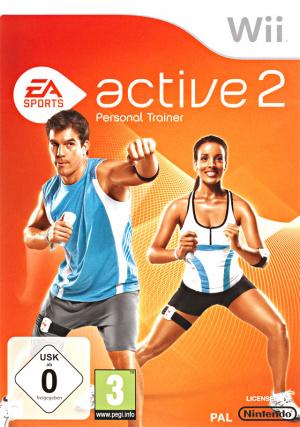 EA Sports Active 2 sur Wii