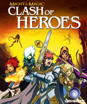 Might & Magic : Clash of Heroes sur PS3