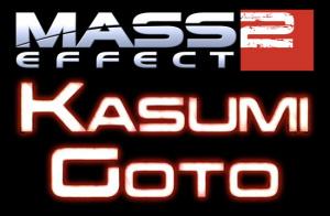 Mass Effect 2 : Kasumi - La Mémoire Volée sur 360