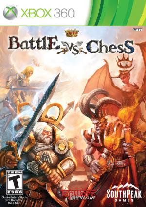Battle vs Chess sur 360