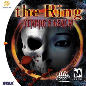 The Ring: Terror's Realm sur DCAST