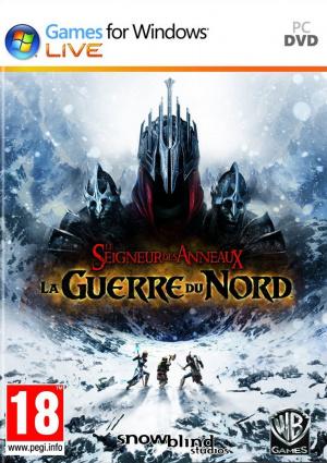 Le Seigneur des Anneaux : La Guerre du Nord sur PC