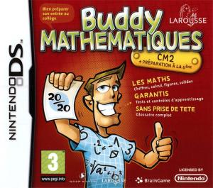 Buddy Mathématiques : CM2 + Préparation à la 6ème sur DS