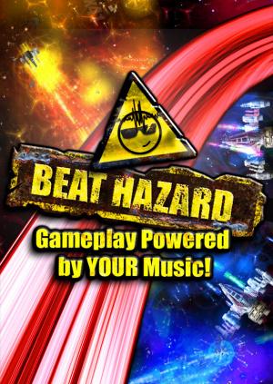 Beat Hazard