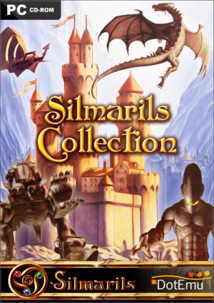 Silmarils Collection sur PC