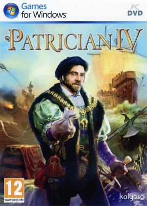 Patrician IV sur PC