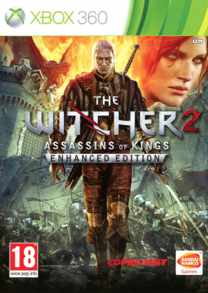 The Witcher 2 : Assassins of Kings sur 360