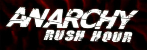 Anarchy : Rush Hour sur PS3