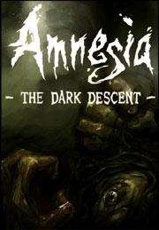 Amnesia : The Dark Descent sur Mac