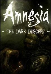 Amnesia : The Dark Descent sur Mac
