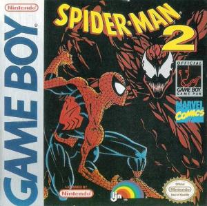 Spider-Man 2 sur GB