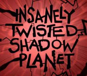 Insanely Twisted Shadow Planet sur 360