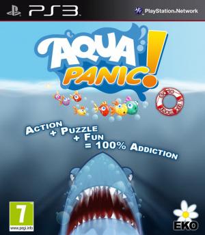 Aqua Panic ! sur PS3