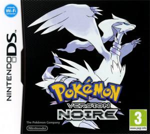 Des ventes records pour Pokémon Versions Noire et Blanche
