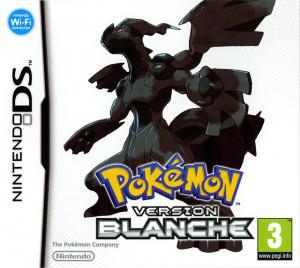 Pokémon Version Blanche / Noire