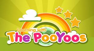Apprends avec les Pooyoos : Episode 2 sur Wii