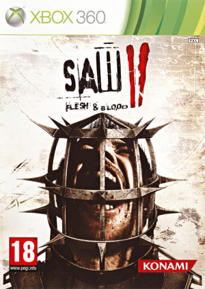 SAW II : Flesh & Blood sur 360