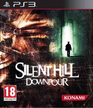 Silent Hill : Downpour sur PS3