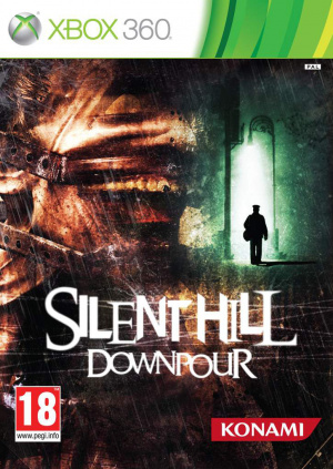 Silent Hill : Downpour sur 360