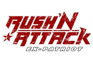 Rush'n Attack : Ex-Patriot