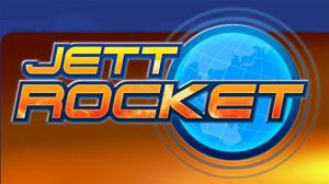 Jett Rocket sur Wii