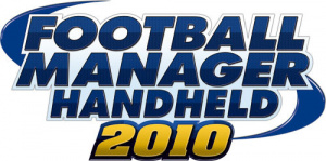 Football Manager Handheld 2010 sur iOS