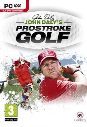 John Daly's ProStroke Golf sur PC