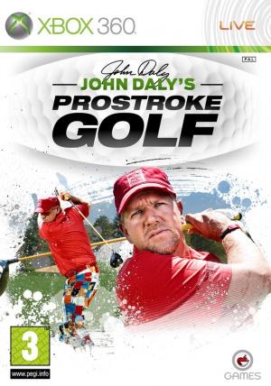 John Daly's ProStroke Golf sur 360
