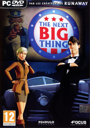 The Next BIG Thing sur PC