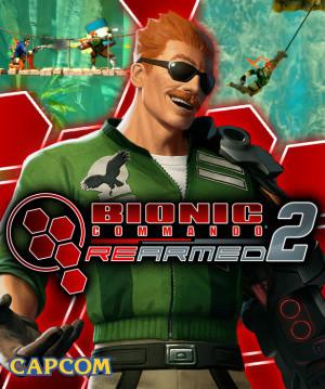 Bionic Commando Rearmed 2 sur PS3