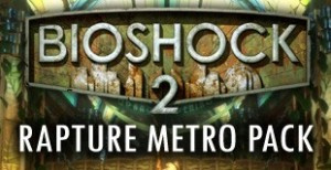 Bioshock 2 : Rapture Metro sur PS3