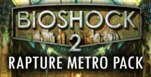 Bioshock 2 : Rapture Metro sur 360