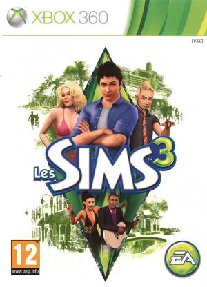 Les Sims 3 sur 360