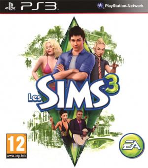 Les Sims 3 sur PS3