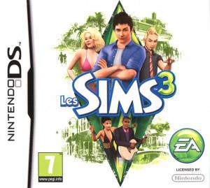 Les Sims 3 sur DS