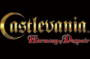Castlevania : Harmony of Despair sur 360