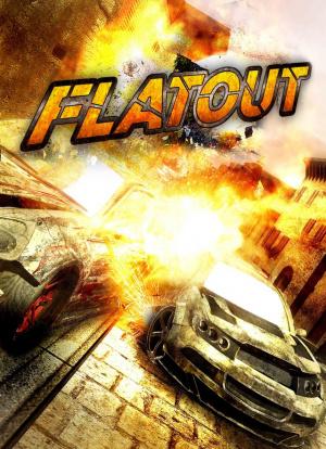 FlatOut sur Wii